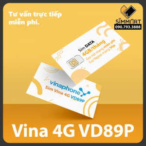 Vina-vd89p