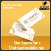 Vnmb Chuyên Spam SMS rác